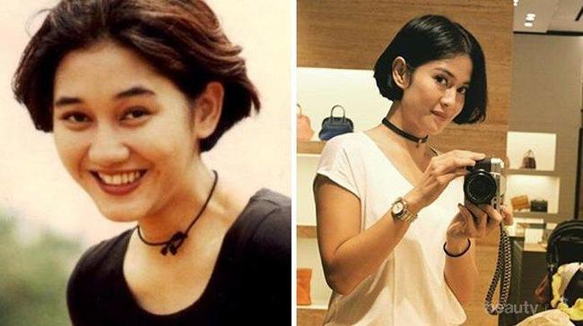 Nostalgia Ini Dia Gaya Rambut Wanita Indonesia Dari Masa Ke Masa