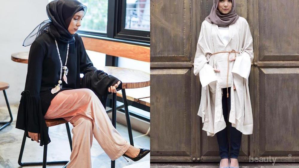 5 Padu Padan Outfit Hijab Ala Jenahara Yang Bisa Kamu Jadikan Inspirasi Untuk Ke Kantor