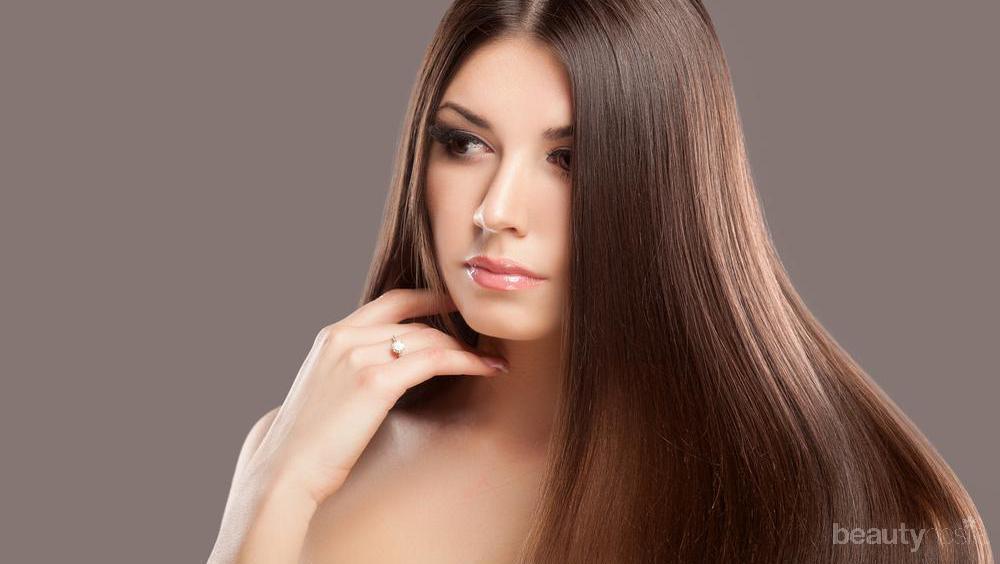 6 Tips Keren Agar Rambut Tumbuh Lebih Panjang Dalam Waktu Yang Singkat