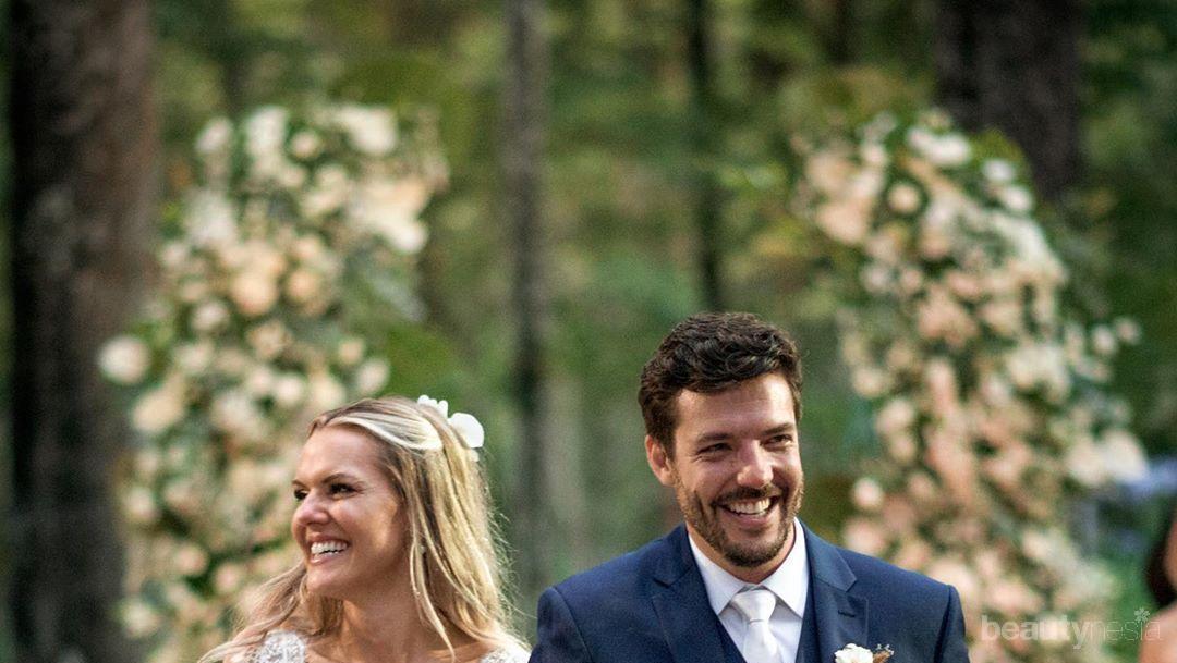Keren Banget Konsep Pernikahan Anti Mainstream Ini Boleh Dicoba