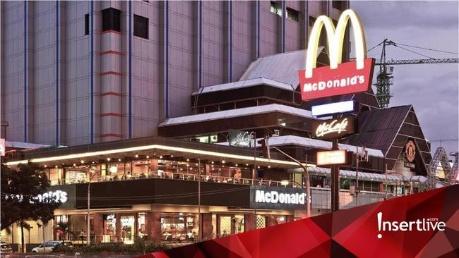 Resmi Tutup 10 Mei 2020, McDonalds Sarinah Trending di Twitter