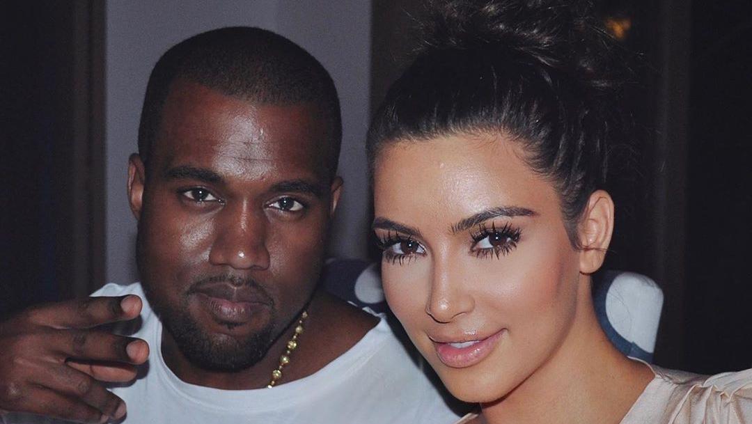 Bangga Kim Kardashian Jadi Miliarder Unggahan Kanye West Disorot