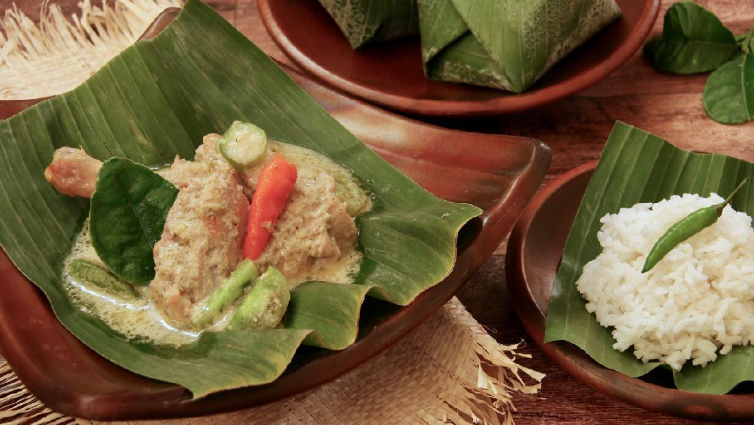Resep Garang Asem Ayam Tanpa Santan Menu Tradisional Yang Menggugah Selera