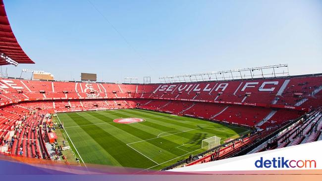 LaLiga Mulai Lagi 11 Juni, Derby Sevilla Jadi Pemb
