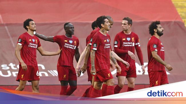 Klopp: Liverpool Tak Perlu Belanja Besar di Musim Panas Ini