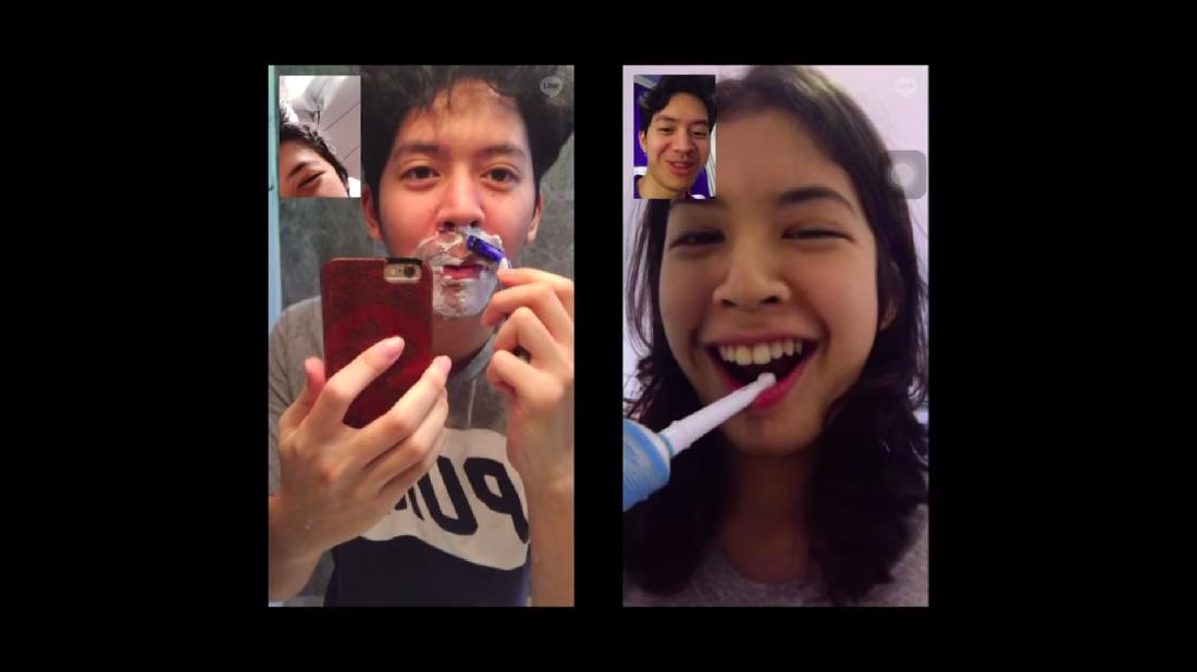 Menelisik Kisah Cinta Tristan Juliano Di Video Klip Rumah Ke Rumah