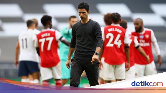 Arsenal Mulai Liga Inggris dengan Kondisi Pincang