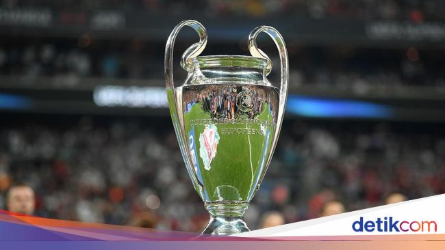 Sepakbola Polling: City, PSG, Madrid, atau Chelsea