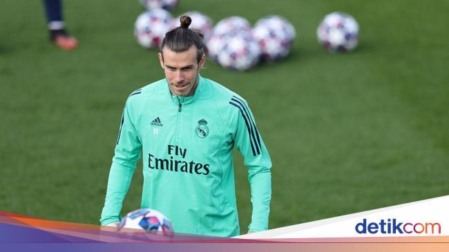 Bale Diisukan Merapat, Bagaimana Reaksi Pemain Tottenham?