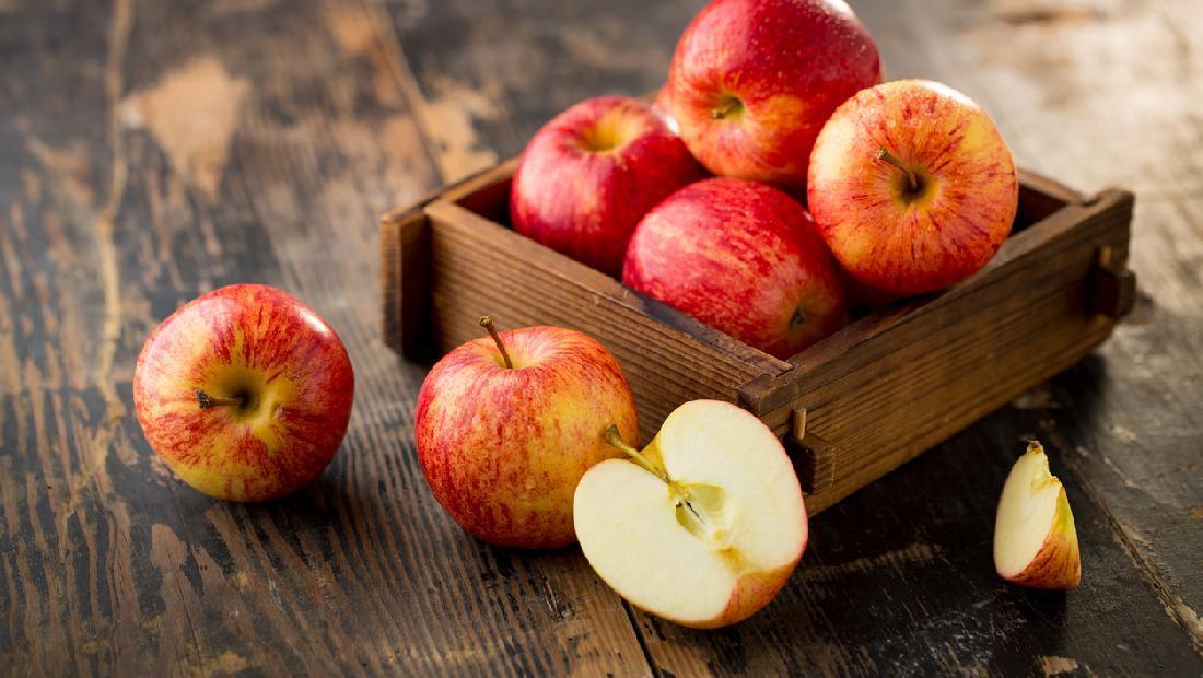 5 Cara Menyimpan Apel yang Sudah Dipotong Agar Tak Berubah Warna
