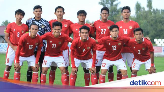 Link Live Streaming Timnas U-19 Vs Qatar
