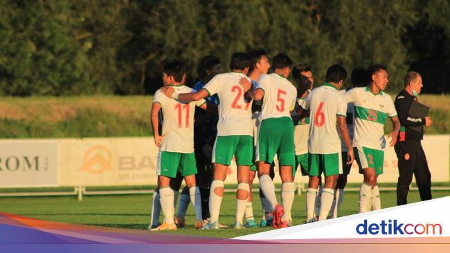 Tekad Supriadi Bawa Timnas U-19 Menang Lagi Lawan