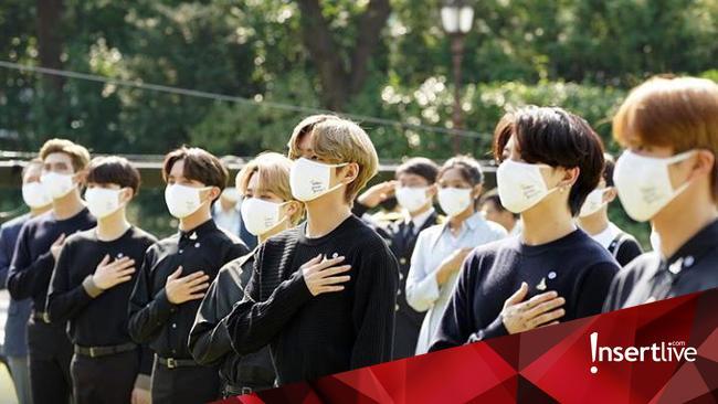 Menteri Pertahanan Korea Selatan Tegaskan Bts Harus Wajib Militer