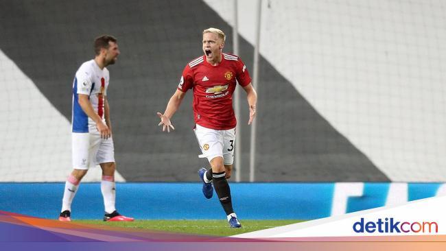 Secercah Harapan di Balik Kekalahan Manchester Uni