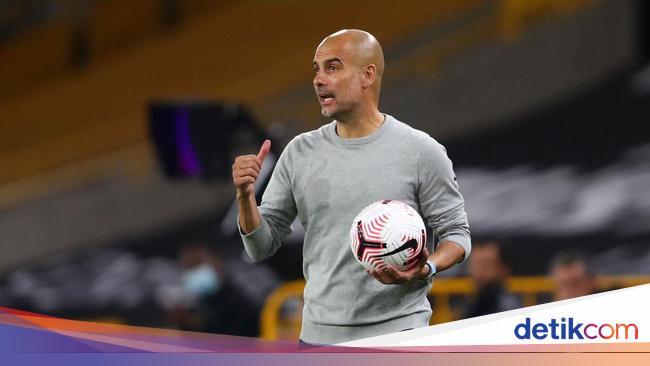 Kritik dari Guardiola: Tak Ada yang Pedulikan Pemain Sepakbola