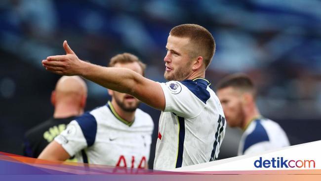 Hasil Tottenham Hotspur Vs Newcastle: Drama VAR, Skor Akhir 1-1