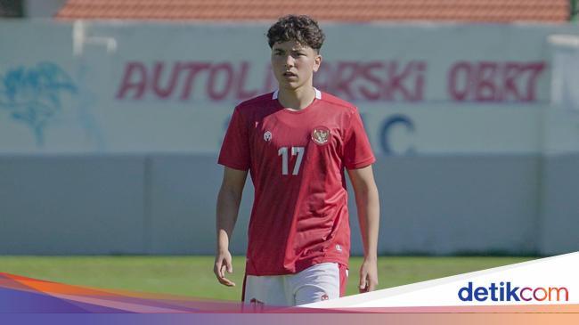 Debut di Timnas U-19, Dua Pemain Berdarah Jerman B