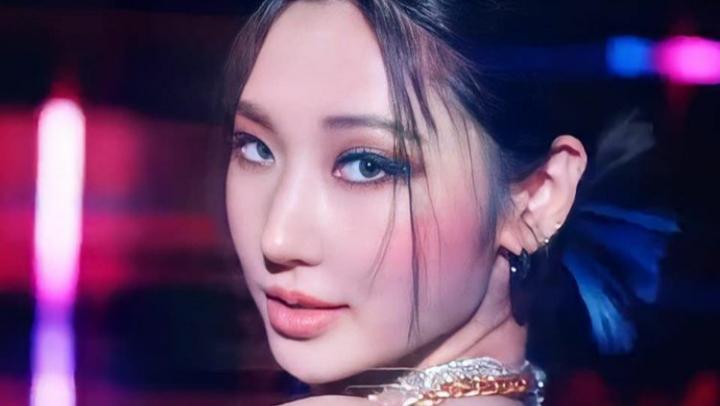 3 Makeup Look Ala Jinny Secret Number Di Teaser Mv Got That Boom