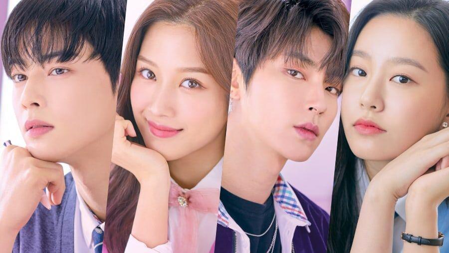 Drama Korea 'True Beauty' Segera Tayang, Ini Harapan Penulis Webtoon