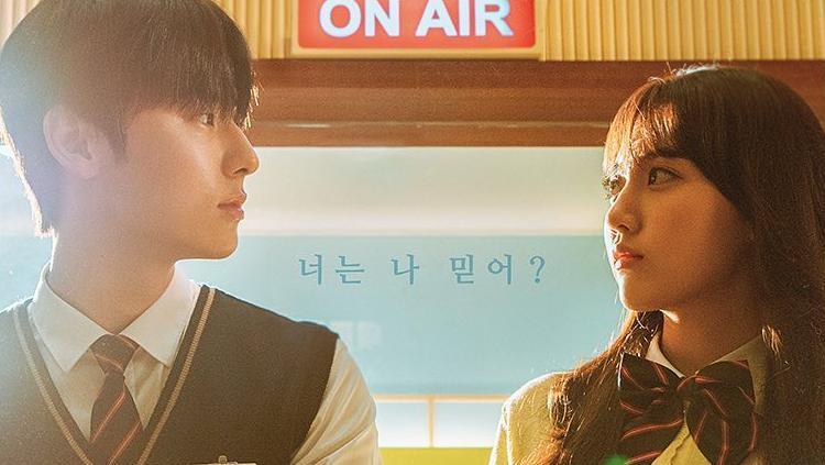 5 Drama Korea Terbaru Yang Dibintangi Idol K Pop Seru Dan Menghibur