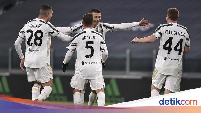 De Ligt: Juventus-nya Pirlo Masih 70 Persen