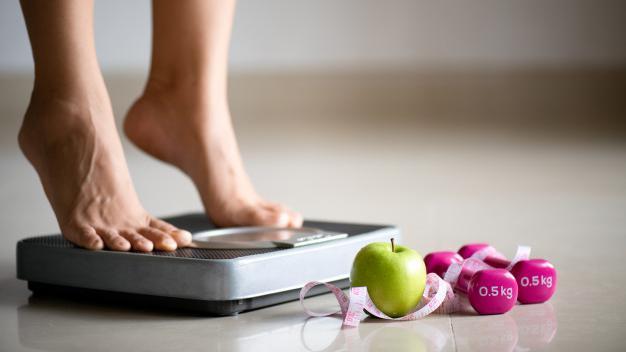 Inilah Cara Menurunkan Berat Badan Yang Sehat Dan Benar