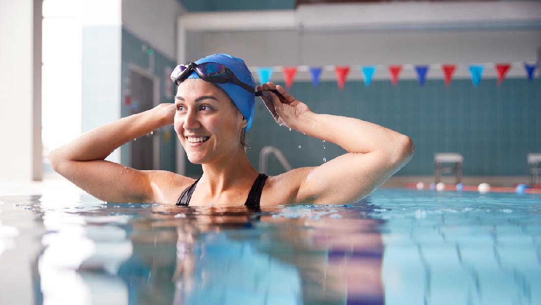 Ternyata Luar Biasa, Ini 10 Manfaat Berenang untuk Ibu Hamil