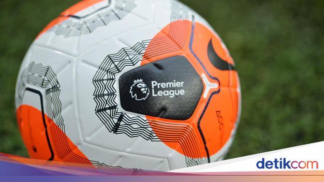 Klasemen Liga Inggris: Chelsea Vs MU Seri, Man Cit