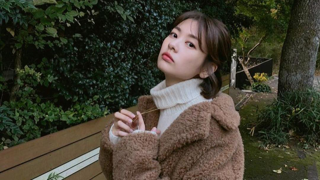 Manis Dan Imut 7 Inspirasi Gaya Rambut Pendek Ala Artis Korea
