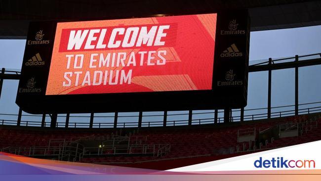 Sepakbola Link Live Streaming Arsenal Vs Man City