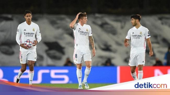 Atalanta Sangat Tajam, Madrid Harus Bertahan dengan Baik