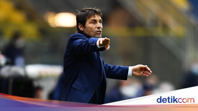Bawa Inter Milan Scudetto, Conte Ingin Tambah 4 Pe