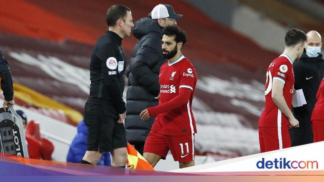 Liverpool Lagi Butuh Gol, Klopp kok Malah Ganti Sa