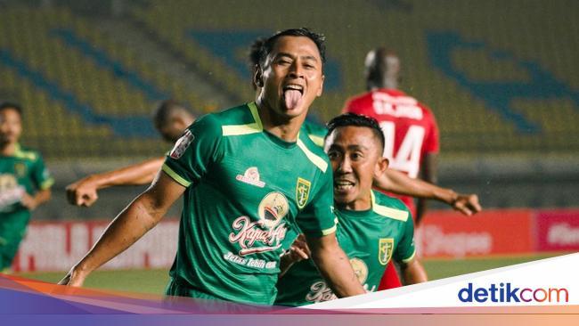 Jadwal Piala Menpora 2021: Besok Ada PSS Sleman Vs ...