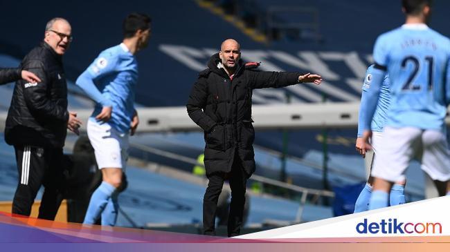 Man City Vs Chelsea: Bukan Geladi Bersih Final Lig