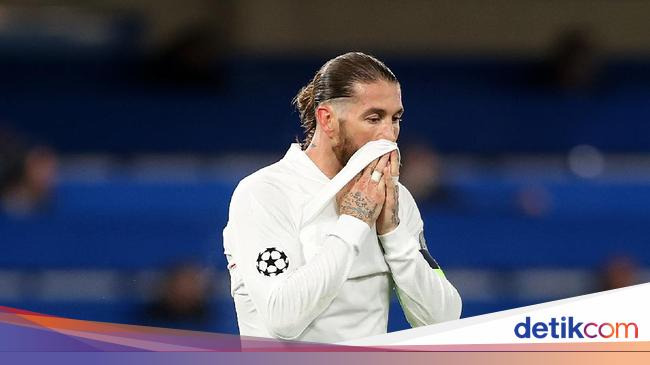 This is what makes Sergio Ramos disappointed with Real Madrid