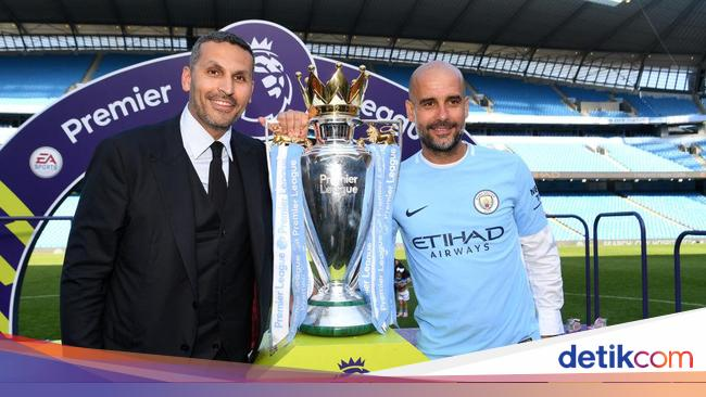 Watch out!  Manchester City wants to spend crazy