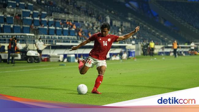 11 Pemain Timnas U-23 Langsung Berangkat ke Tajikistan dari Thailand