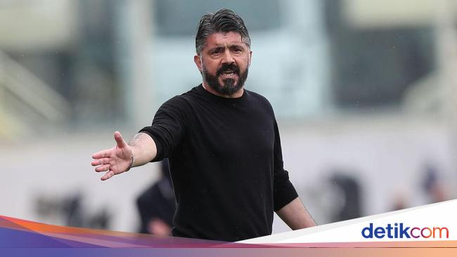 This is the reason Tottenham did not sign Gattuso
