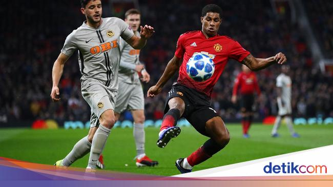Young Boys Vs Manchester United Prediction in the ...