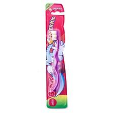 Sikat gigi anak-anak dengan sikat yang lembut