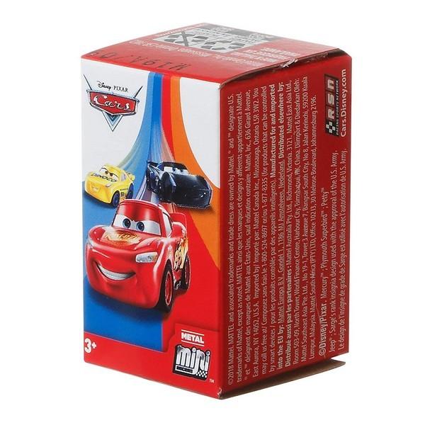 Mainan Mobil Disney Pixar Cars Isi 1 Mobil