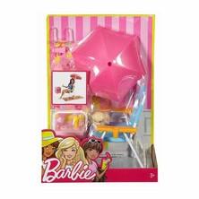 Ceritakan Kisah Dan Mimpi Dengan Koleksi Bungkus Furnitur Boneka Outdoor Barbie Ini. Mereka Membantu Mengatur Adegan Untuk Hari Yang Sempurna Dengan Tema Luar Ruang Yang Populer.    Atur Dan Atur Ulang Karya Untuk Menceritakan Kisah Yang Menyenangkan.