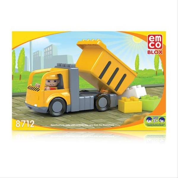 Lengkapi Koleksi Mainan Kamu Dengan Produk- Produk Terbaru Dan Terbaik Dari Emco Toys.