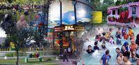Butuh Piknik? Yuk Kunjungi Taman Rekreasi di Cibubur
