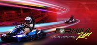 Jangan Sampai Terlewat, Lomba Formula Kart Racing. Hadiah Menunggumu, Lho!