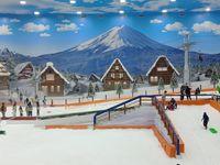 Promo Harga Tiket Snow World Bintaro Masih Ada, Ini Tips untuk Memperolehnya!
