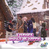 5 Manfaat Liburan Bareng Keluarga di Trans Snow World Bintaro!