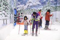 5 Tempat Main Ski Terbaik di Dunia. Wajib Masuk Wishlist Kamu!
