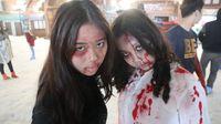 Merayakan Halloween di Dinginnya Bekasi, Jangan Sampai Terlewatkan!
